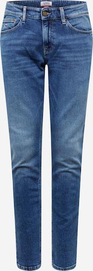 Tommy Jeans Teksapüksid 'SCANTON' sinine denim: Eestvaade