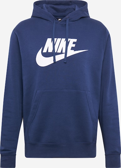 Nike Sportswear Sportisks džemperis tumši zils, Preces skats