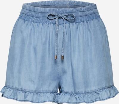 ABOUT YOU Pantalon 'Fabia' en bleu denim, Vue avec produit