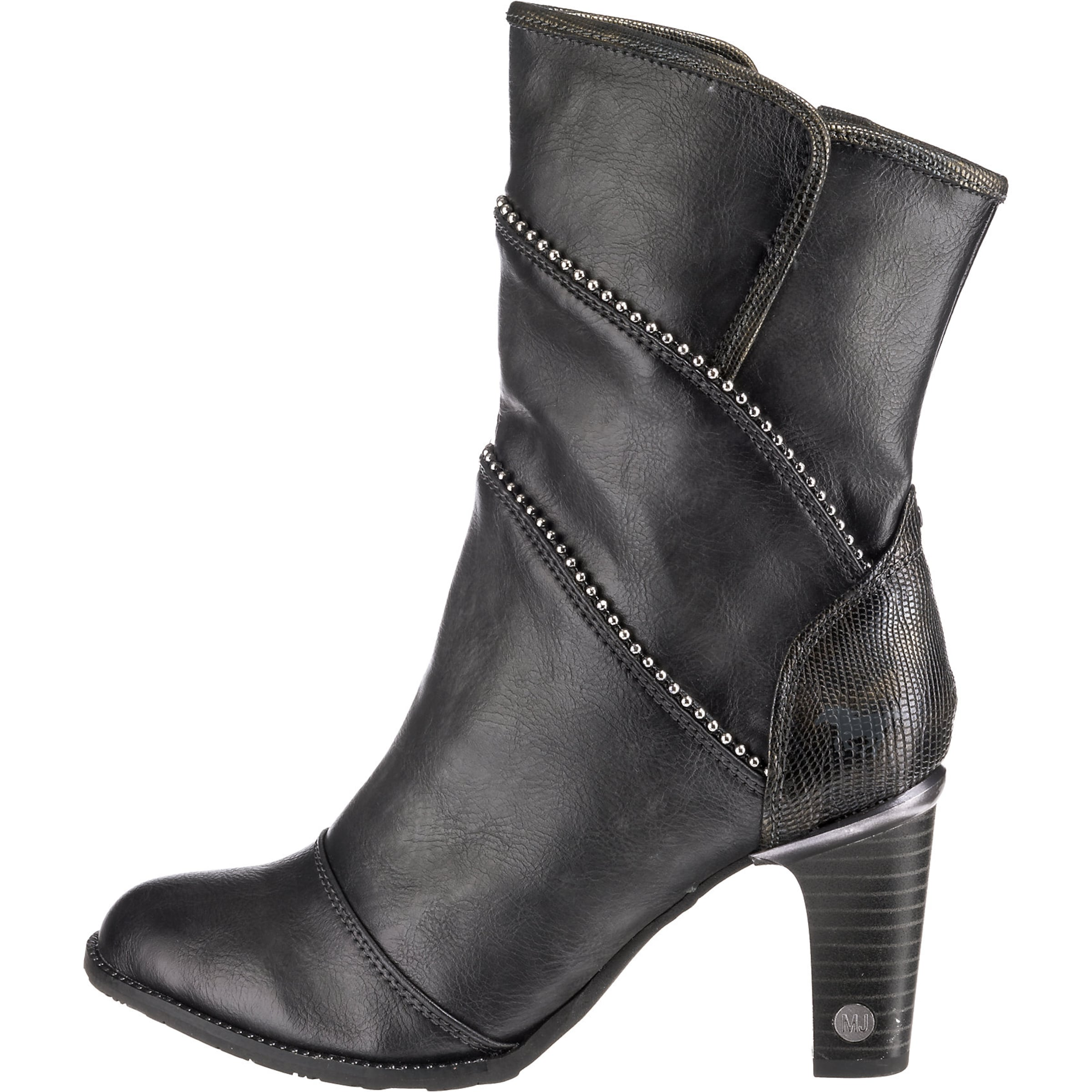 Stiefel Mustang Grau In Stiefel Mustang oBdxWrCe