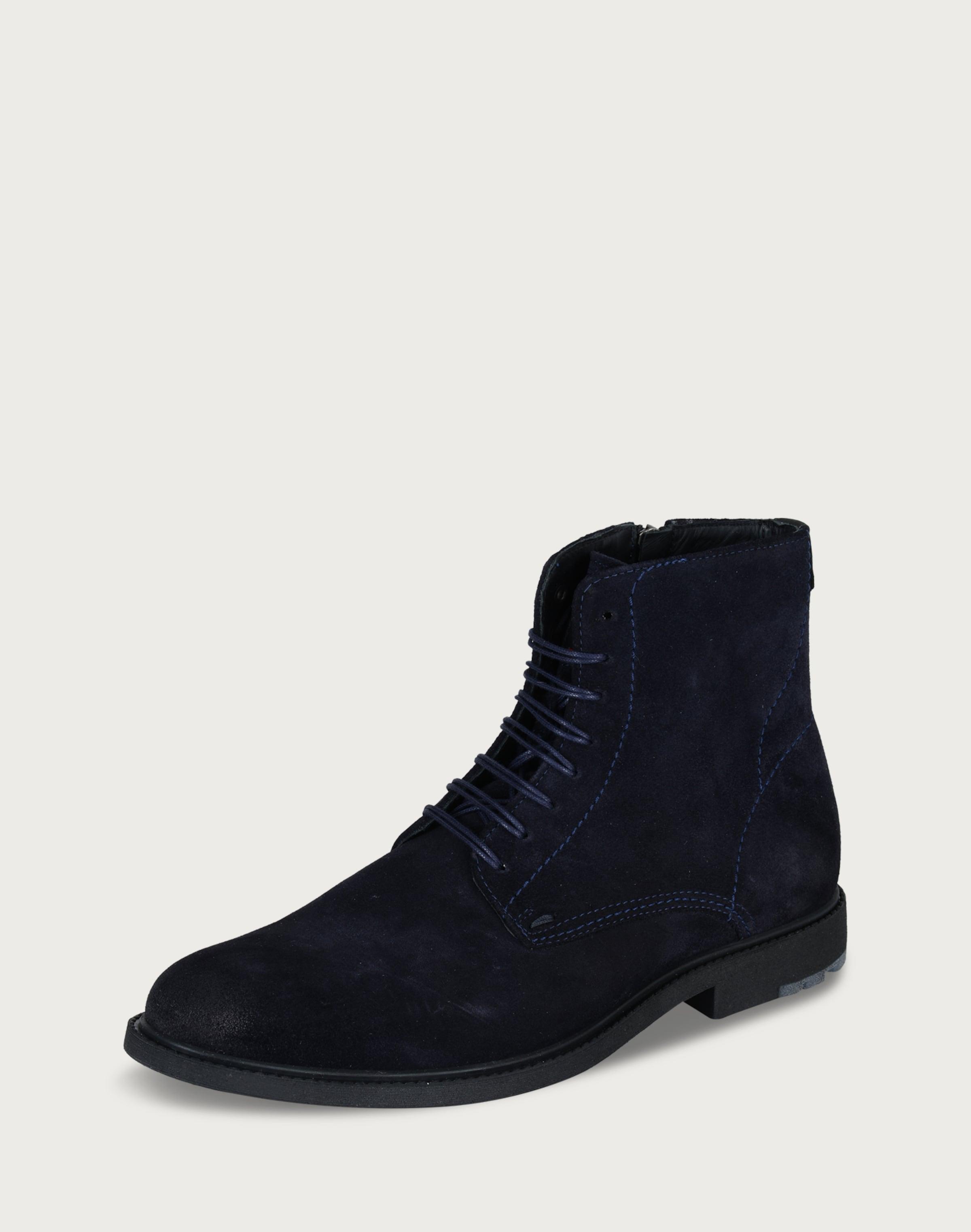 Haltbare Mode Schuhe billige Schuhe BOSS | Schnürboots 'Cultroot' Schuhe Mode Gut getragene Schuhe 2e33e4