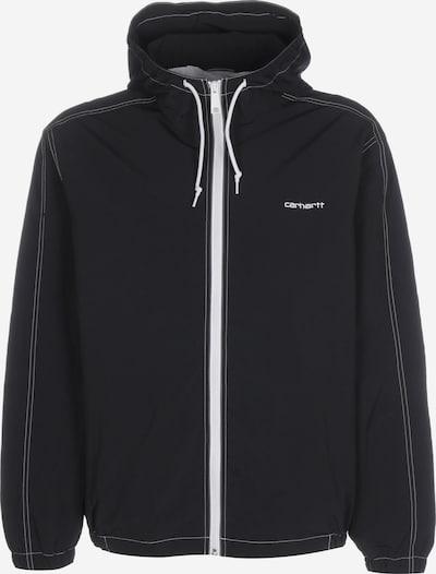 Carhartt WIP Tussenjas ' Kastor' in de kleur Zwart, Productweergave