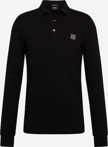 BOSS Casual Shirt 'Passerby' in Black