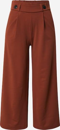 JACQUELINE de YONG Püksid kastanipruun, Tootevaade