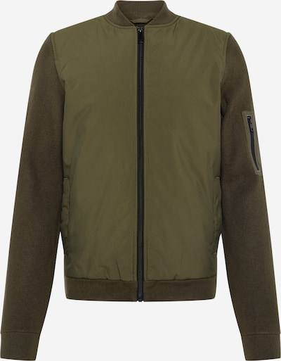 BURTON MENSWEAR LONDON Jacke in khaki, Produktansicht