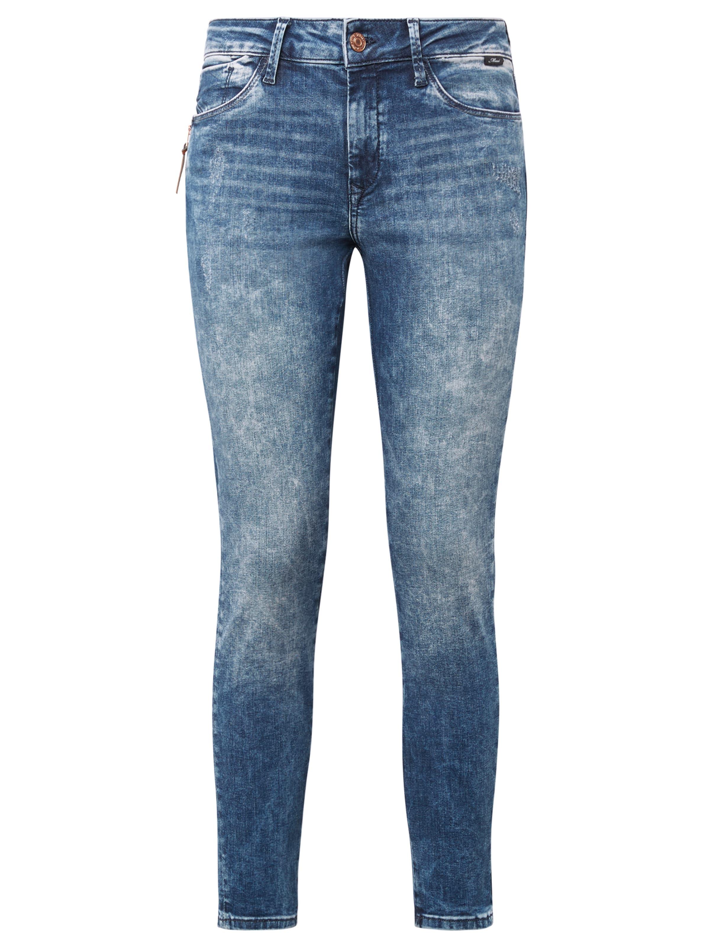 'adriana' In Mavi Jeans Blue Denim LVSMzpqUG