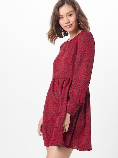 Pepe Jeans Kleid 'ROSANA' in rot, Modelansicht