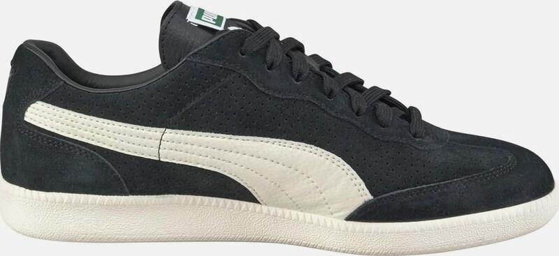 PUMA Sneaker 'Liga Suede Perf'