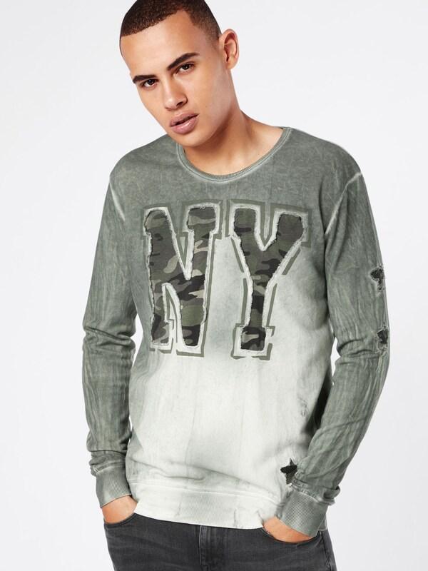 Key Largo Sweatshirt N.y.
