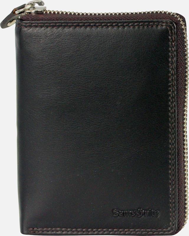 Samsonite Attack Slg Zip-wallet 13 Cm