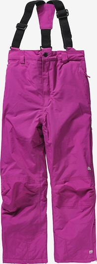 TRESPASS Kinder Skihose CONTAMINES in pink, Produktansicht