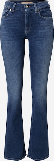 7 for all mankind Jeans 'BOOTCUT LUXE VINTAGE' in de kleur Blauw denim, Productweergave