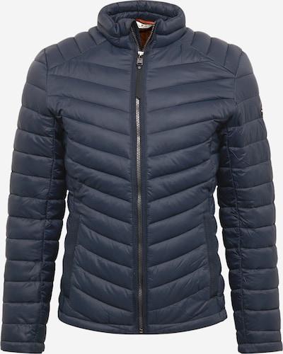 TOM TAILOR Prijelazna jakna u tamno plava, Pregled proizvoda