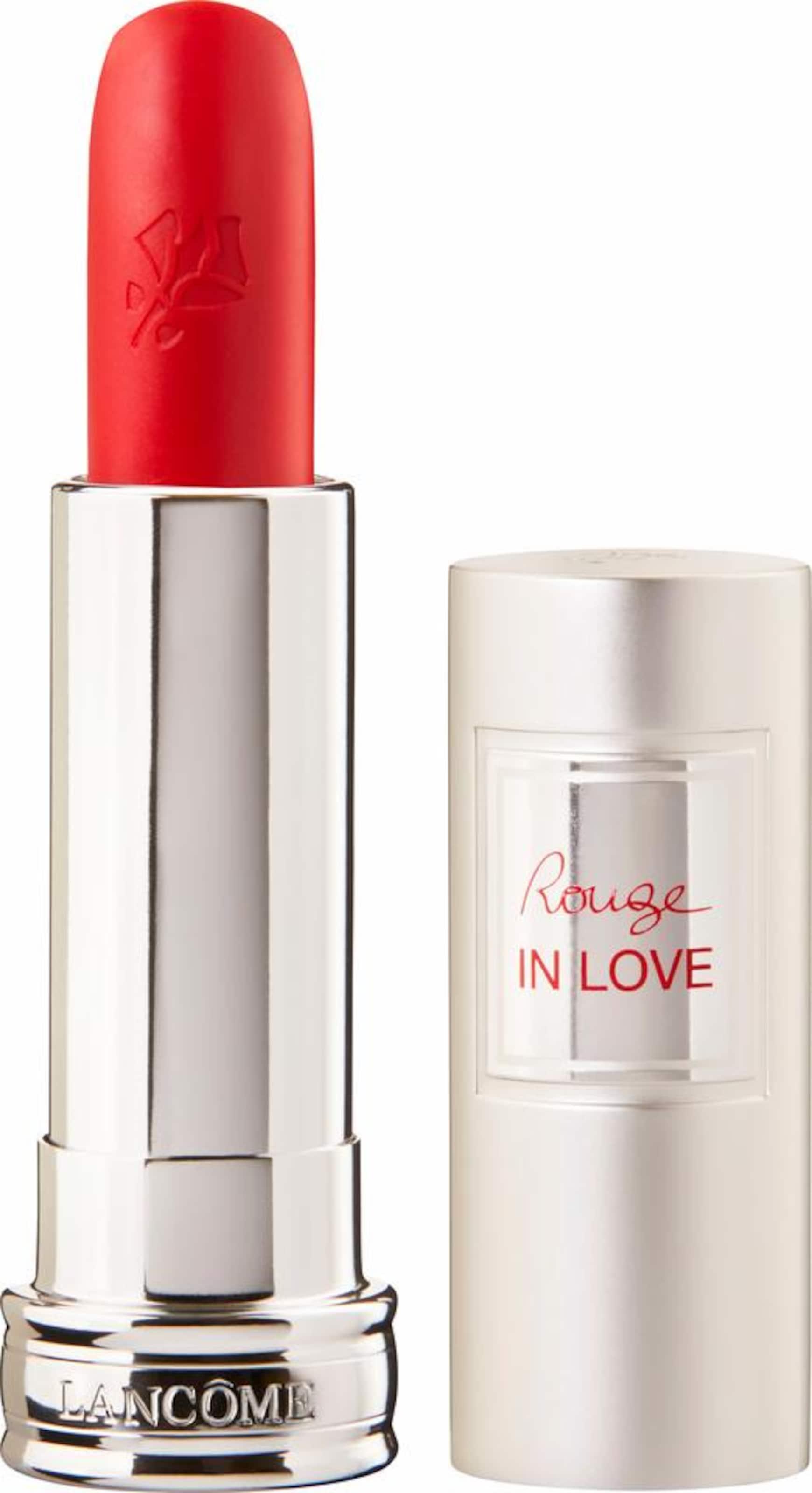 Lancôme 'Rouge in Love' Lippenstift Niedrige Versandgebühr Günstiger Preis Breite Palette Von Online-Verkauf Rabatt Großhandel Größte Anbieter Günstiger Preis IDyDLQt