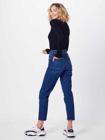 ONLY Jeansy 'EMIL' w kolorze niebieski denimm: Widok od tyłu