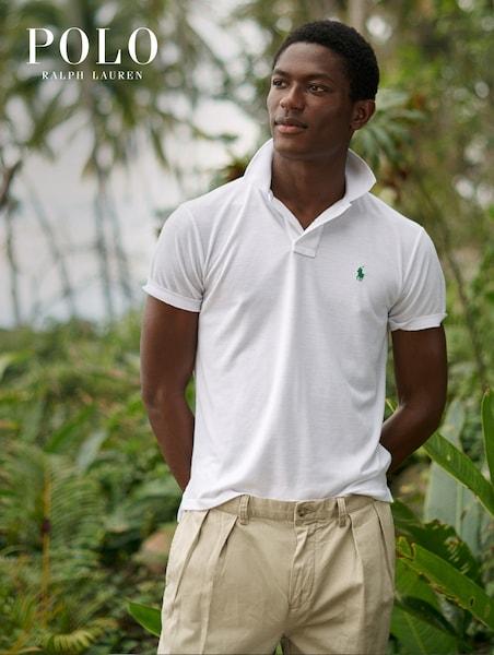 e778cf7ca5da2d BRUNO BANANI Poloshirts für Männer online kaufen