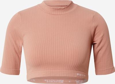 NU-IN Sport-Shirt in rosa, Produktansicht