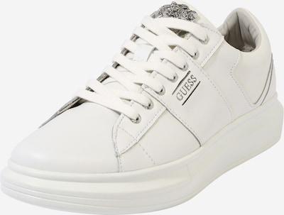 GUESS Sneaker 'SALERNO II' in weiß, Produktansicht