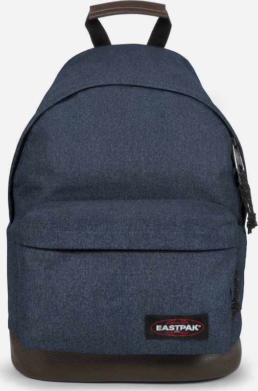 EASTPAK Rucksack 'WYOMING double denim'
