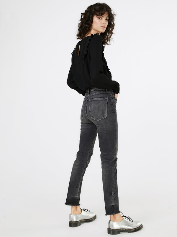 AGOLDE 'Ruby' Jeans