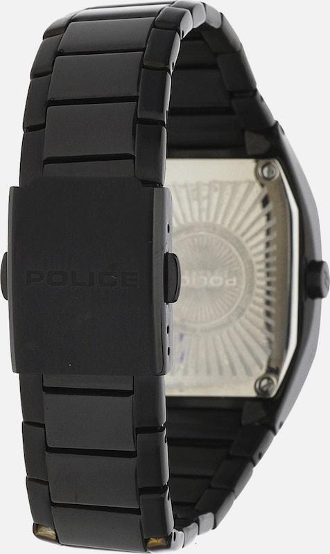 POLICE Armbanduhr Octane P12895LSB-15M mit trendigem Design