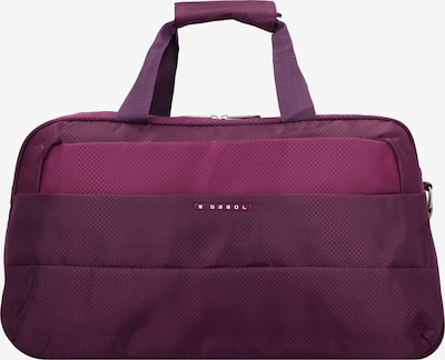 Gabol Sac week-end en violet, Vue avec produit