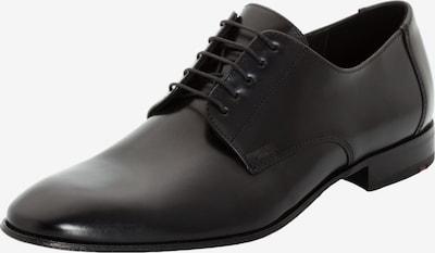 LLOYD Schuhe 'Laurin' in schwarz, Produktansicht