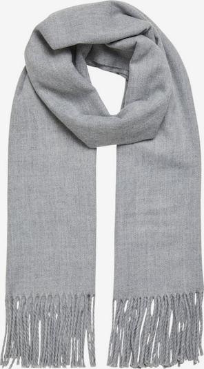 OBJECT Šal | siva barva, Prikaz izdelka