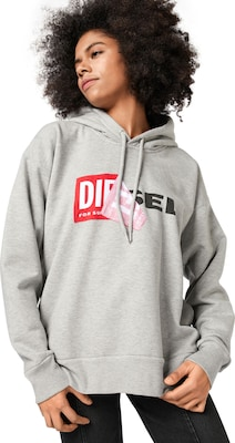 DIESEL Sweat-shirt 'F-ALBY-FL-A'