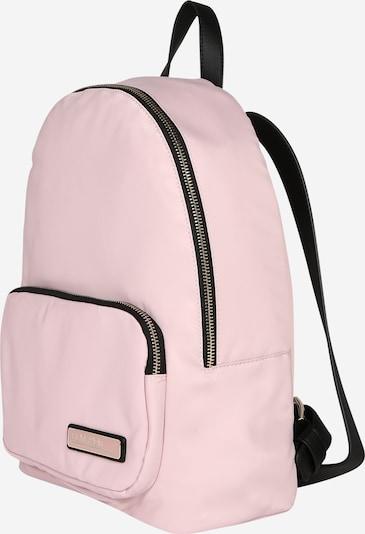 Calvin Klein Nahrbtnik 'PRIMARY CAMPUS BP MD' | rosé / črna barva, Prikaz izdelka