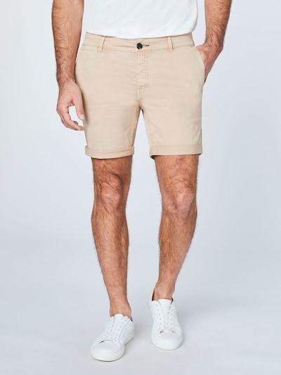 CHIEMSEE Shorts in beige: Frontalansicht