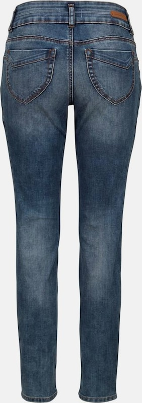TOM TAILOR DENIM Boyfriend-Jeans 'Lynn'
