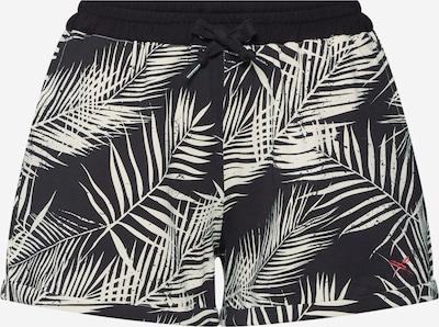 Iriedaily Plavecké šortky 'La Palma' - čierna / biela, Produkt