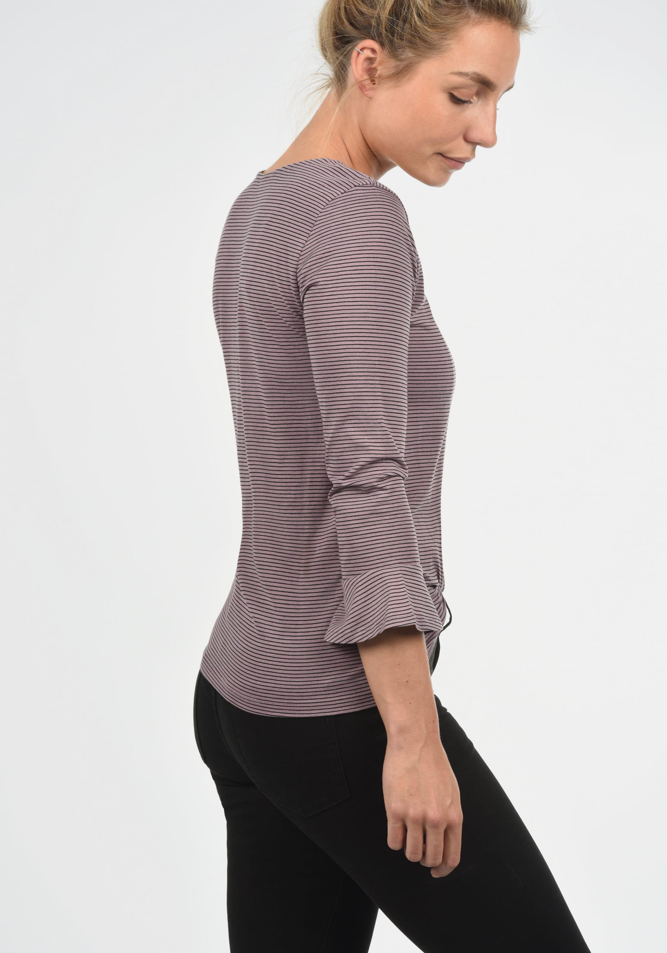 Jacqueline Yong Shirt 'linda' In De Braun nwOPk0