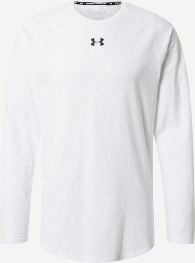 UNDER ARMOUR Funkčné tričko - biela, Produkt
