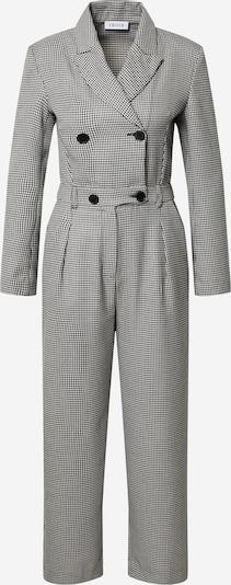 EDITED Combinaison 'Leanne' en gris, Vue avec produit