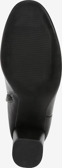 ABOUT YOU Stiefel 'Verehna' in schwarz: Ansicht von unten
