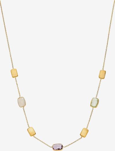 CHRIST Halskette in gold, Produktansicht