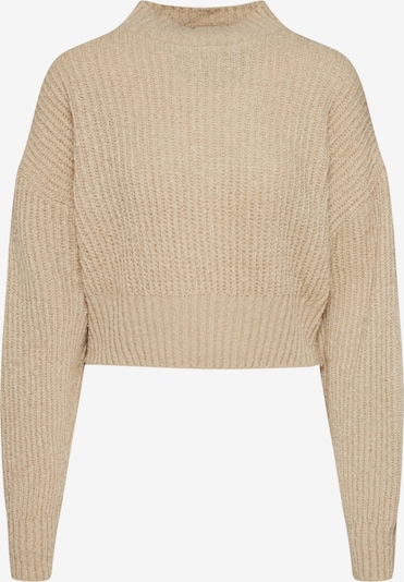 GLAMOROUS Pullover 'LC1037' in beige, Produktansicht