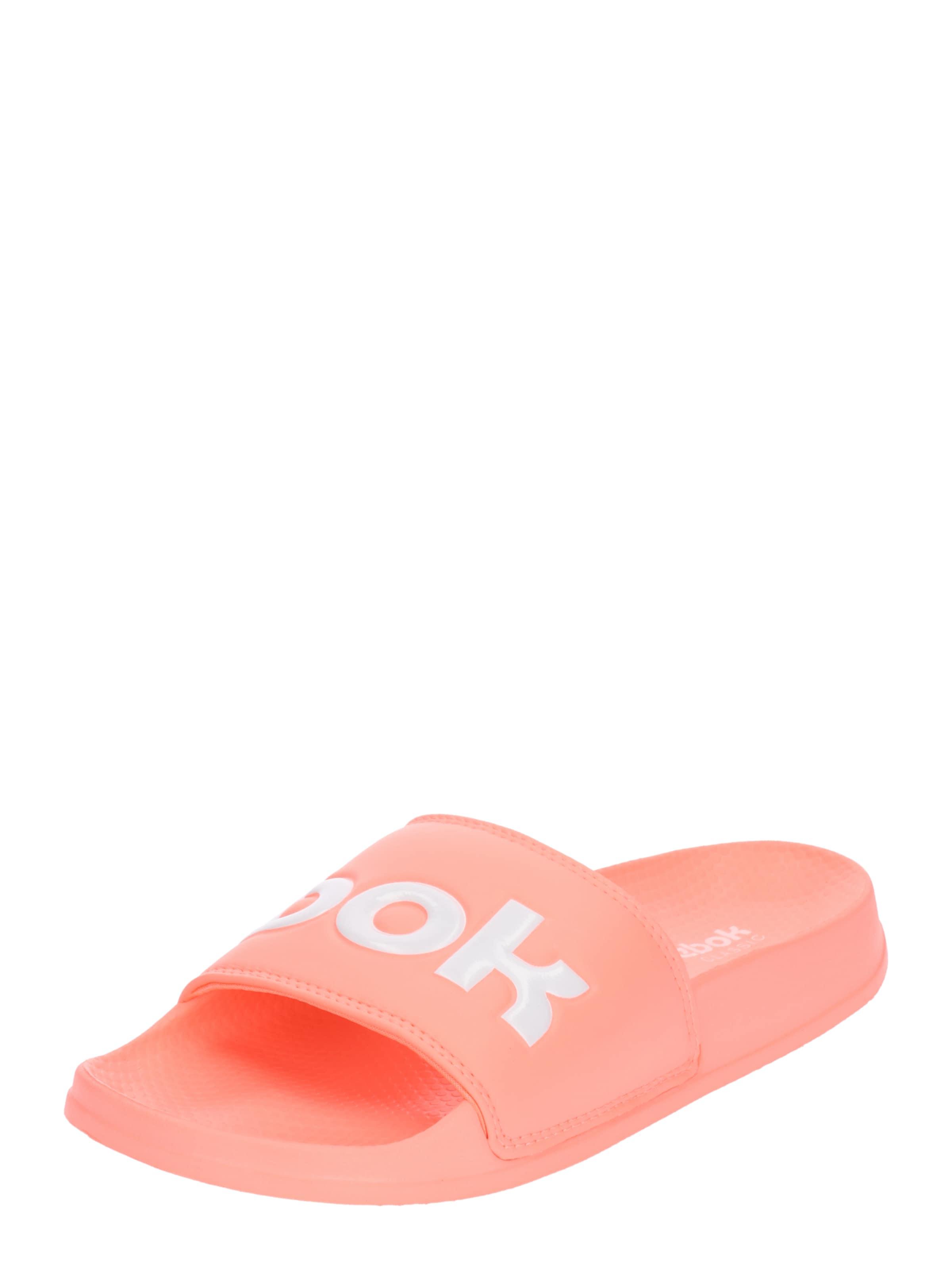 Reebok classic Badelatschen Slid Verschleißfeste billige Schuhe