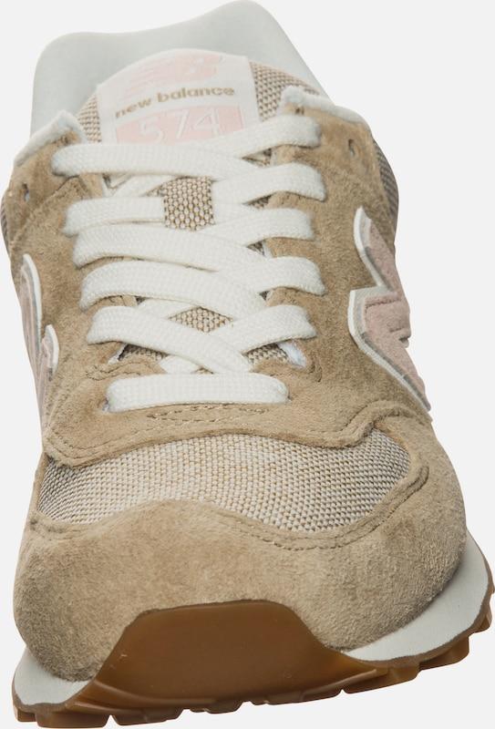 new balance 'WL574-BCA-B' Sneaker Damen