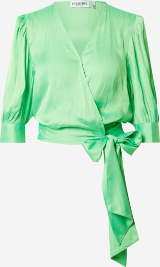 Essentiel Antwerp Blouse 'Wham' in Green, Item view
