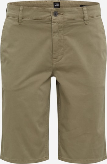 BOSS Shorts in beige, Produktansicht