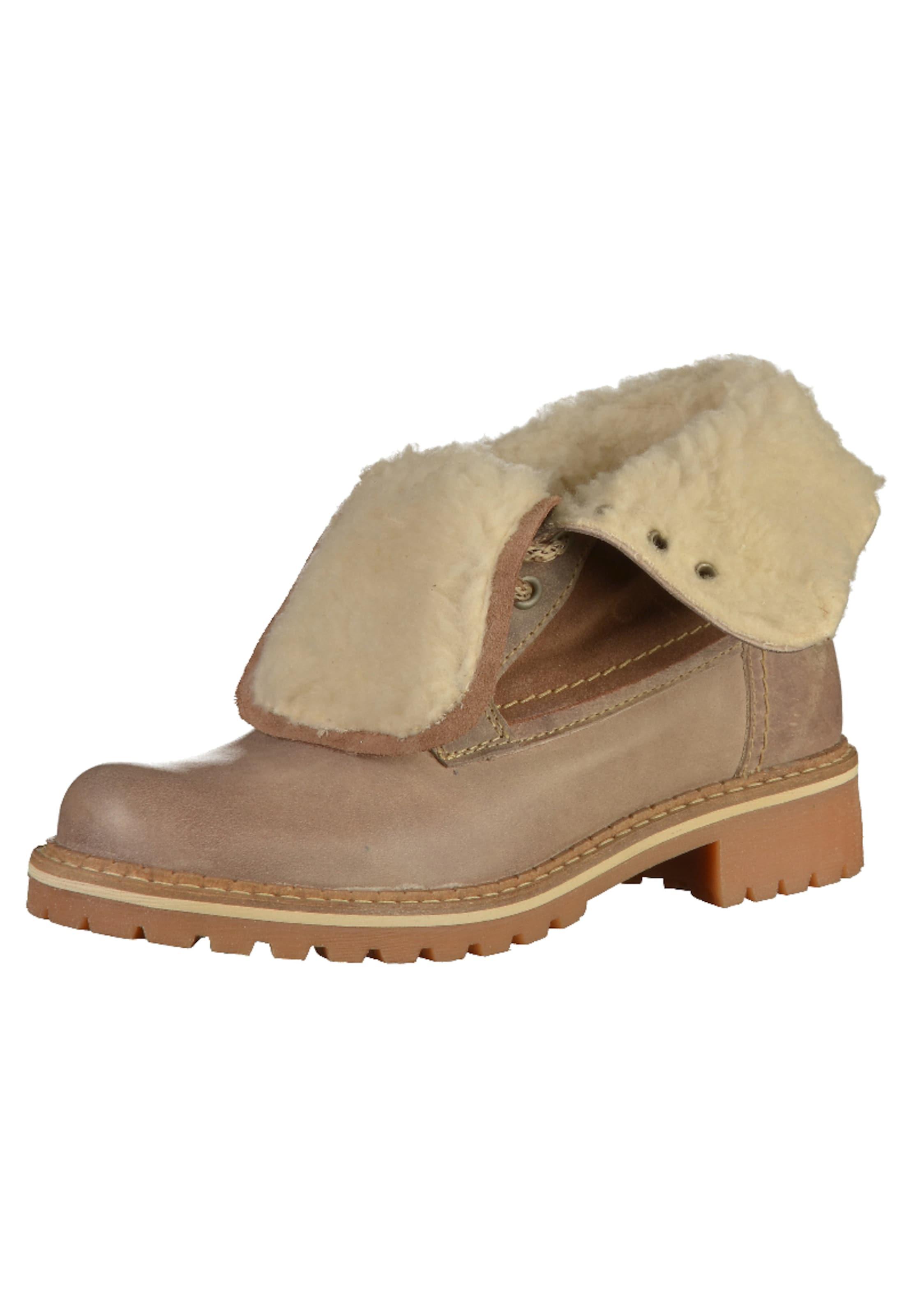 Haltbare Mode billige Schuhe MUSTANG   Stiefelette Schuhe Gut getragene Schuhe