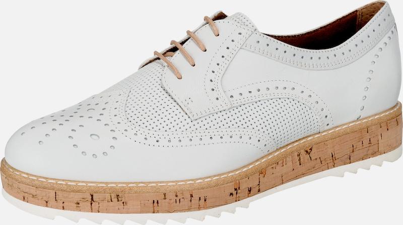Haltbare Mode billige Schuhe TAMARIS | Plateau Schnürschuhe Schuhe Schuhe Schuhe Gut getragene Schuhe 61a600