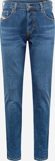 DIESEL Jeans 'Yennox' in de kleur Blauw denim, Productweergave