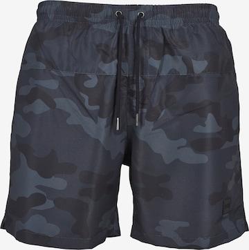 Urban Classics Swimming shorts in Blue