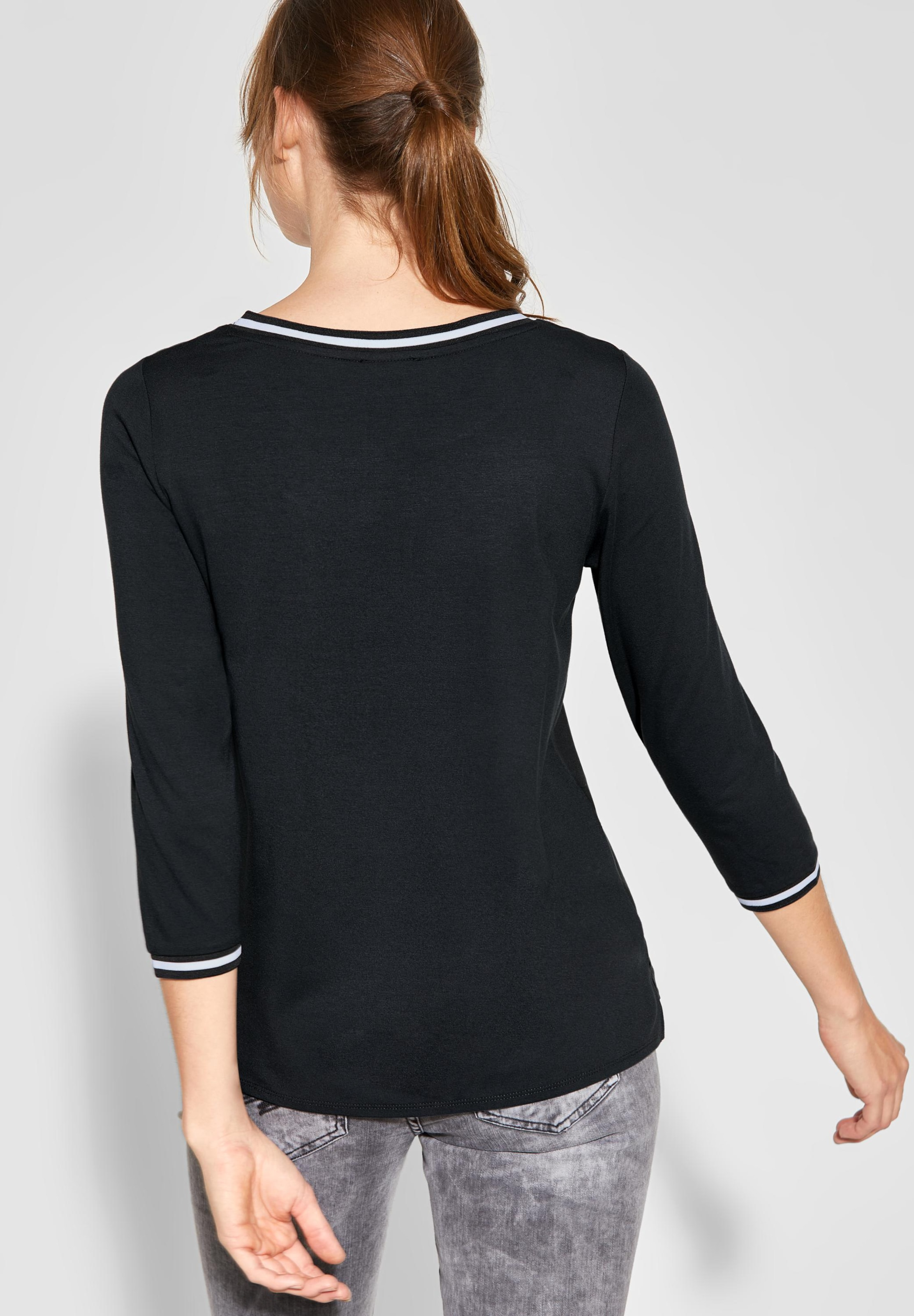One In Street 'binia' Shirt Grau MSpqUzVG