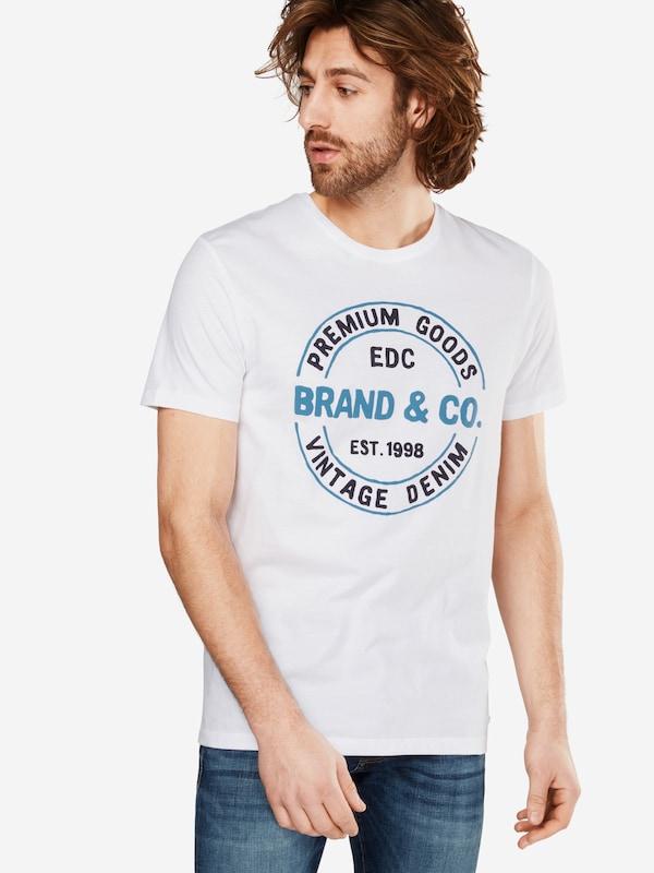 Edc Par Esprit T-shirt