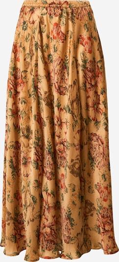 Mes Demoiselles Suknja u boja pijeska / miks boja, Pregled proizvoda